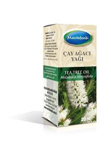 Mecitefendi Çay Ağacı Yağı Renksiz